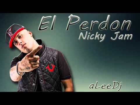 Nicky Jam   El Perdón Version Cumbia...