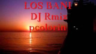 ole como baila mi gitana---LOS BANI RMIX DJ
