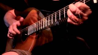 Kelly Valleau - Cinnamon Girl (Neil Young) - Fingerstyle Guitar
