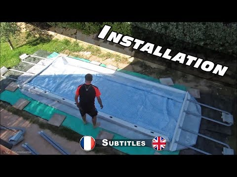 Intex Ultra Frame XM Pool