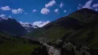 видео Долины рек Ирик и Ирикчат