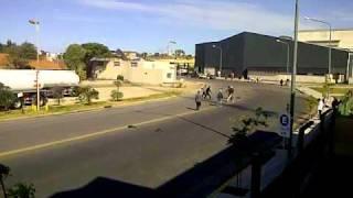Corte SOIP Puerto Mar del Plata