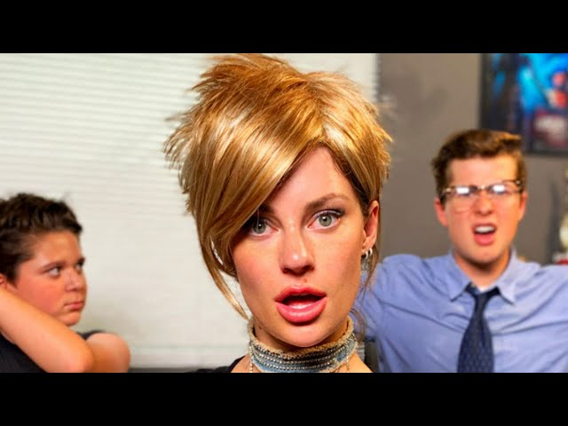 Can I Speak to the Manager? | Hannah Stocking