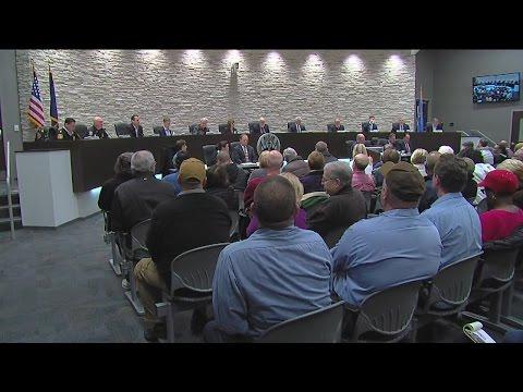 Emergency meeting on Westland water quality