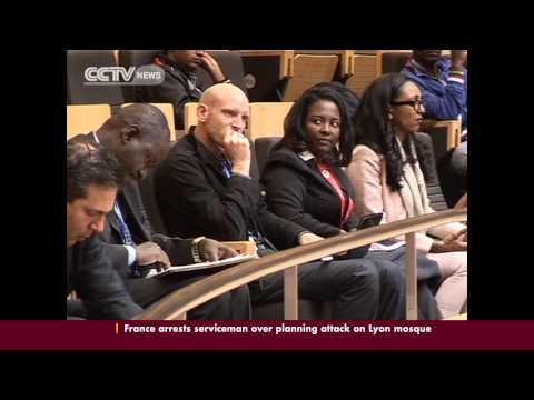 AGOA Forum: Revision of the agreement being discussed