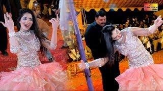 Mehak Malik   Niki Niki Gal Tu   Latest Video Dance 2019    Shaheen Studio