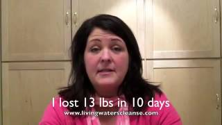 Deep Tissue Colonic Cleanse Detox 13 Lbs Weight Loss Vibration Change Emotional Health Wellness