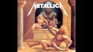 Am I Evil - Metallica