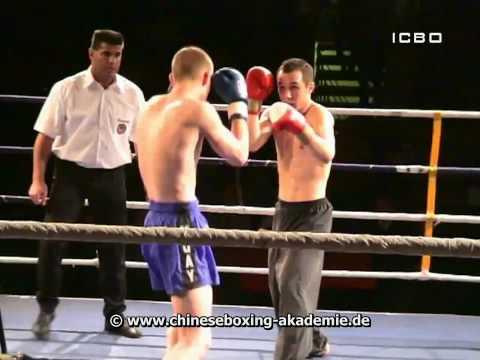 Last Man Standing - Alex Schreiner vs. Ulli Schick - ICBO - 1/2
