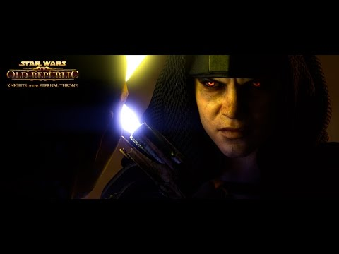 STAR WARS: The Old Republic – Knights of the Eternal Throne – 'Verraten'-Trailer