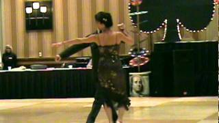 Tango at Arthur Murray ShowCase