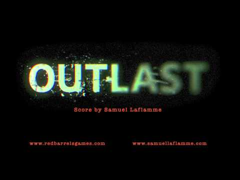OUTLAST OST 1st Anniversary Edition _ 3 GROOM CHASE