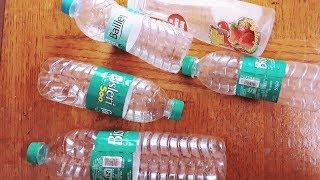 Best craft idea out of waste plastic bottles ll DIY Art & Craft Idea ll Home decor