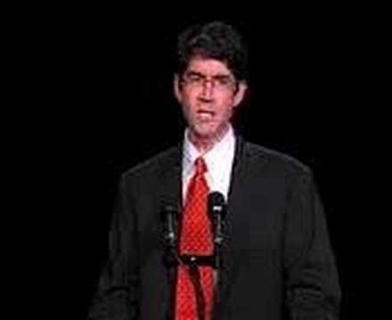 John Bonifaz convention speech