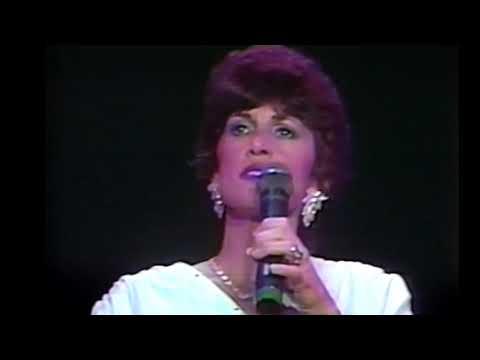 Kathy Westmoreland & John Wilkinson 1992
