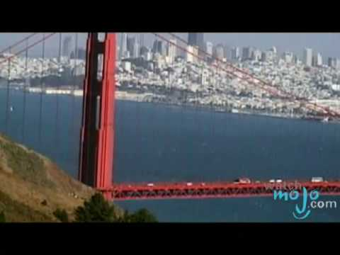 Travel Guide - California