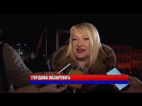 Derventa:Proslava Pravoslavne Nove godine 14.1.2018.