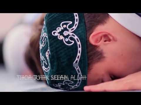 MATTA - ALLAH KUASA MAKHLUK TAK KUASA (VIDEO LIRIK)