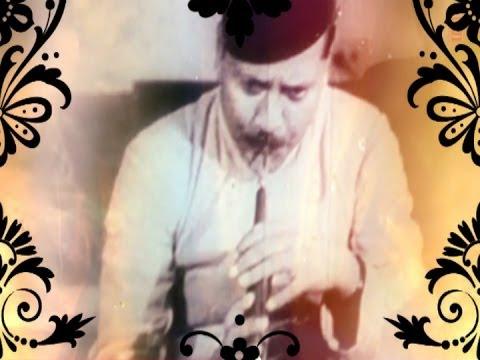 Raag : Puriya Dhanashri -Teen Taal(Shehnai Classical Instrumental) - By Ustad Bismillah Khan