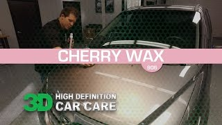 Cherry Wax by 3D Products