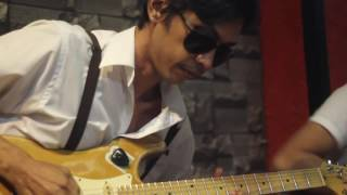 Blues Deluxe (Joe Bonamassa) - LETA BLUES WATER from Makassar