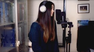 Mad World Gary Jules Tears For Fears Cover By Jasmine Thompson