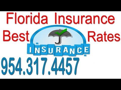 Cheapest Car Insurance Rates Plantation FL