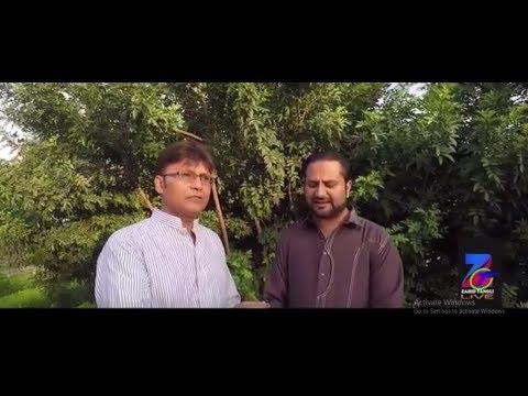 "An Interview With ""Yasir Tanoli"" -by Zahid Tanoli"