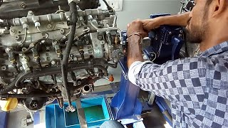 Learn to swift diesel engine maruti training van indor comedy clip most Watch