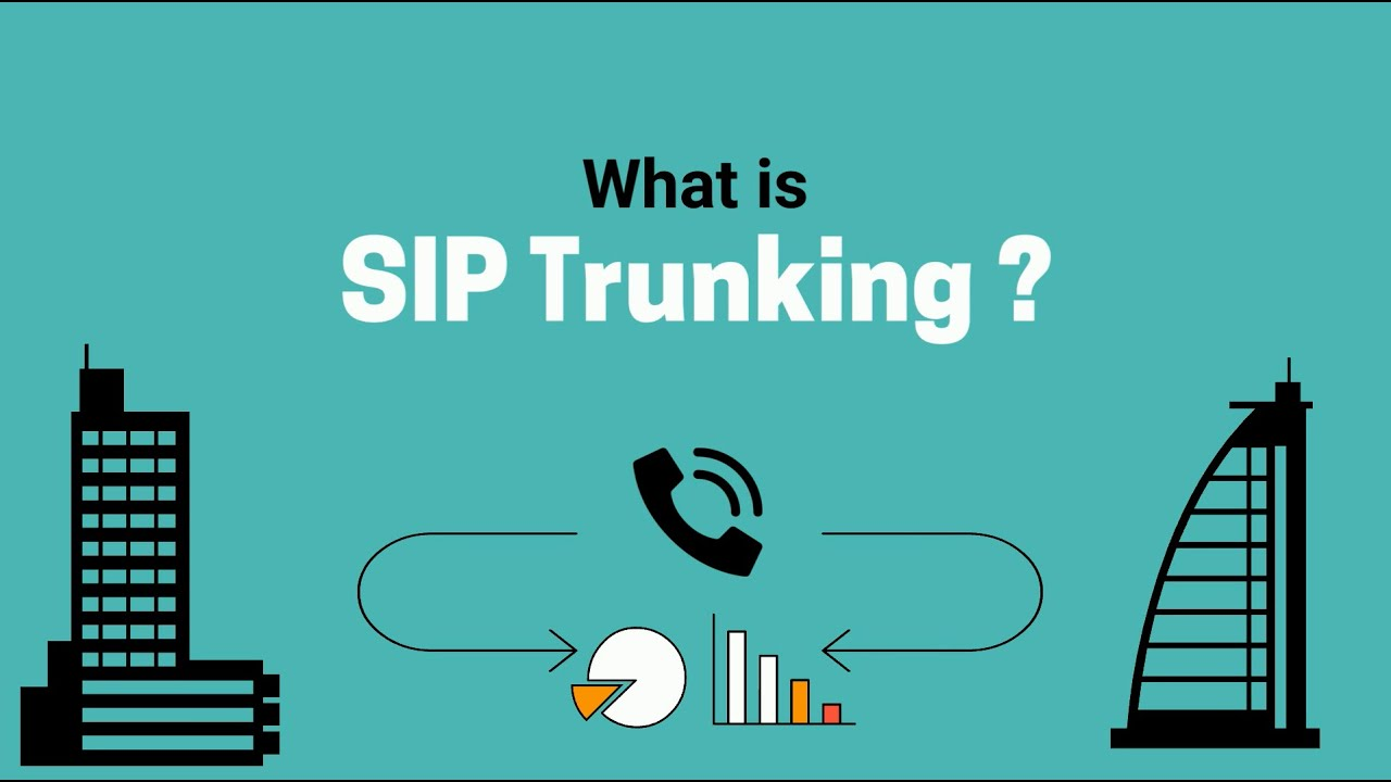 What is SIP Trunking and How It is Beneficial | The Real PBX - YouTube