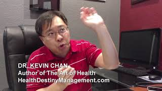 Dr. Kevin Chan: The Art of Health Book: Evaluating Opportunities in Healthcare