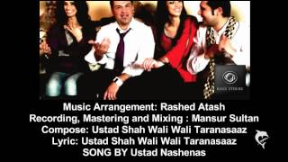 Ramin Atash Feat. Neena Amiri Afghan song
