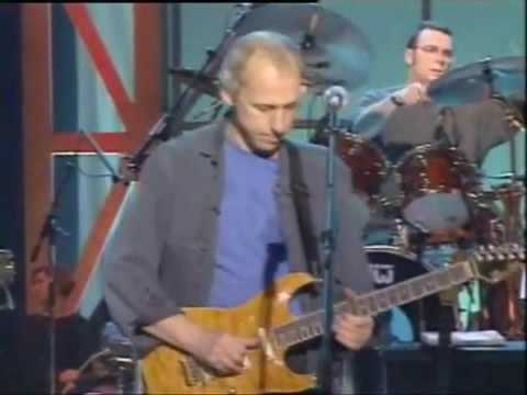 Dire Straits  Sultans of Swing MEEEGAAA GUITAR SOLO  MARK KNOPFLER