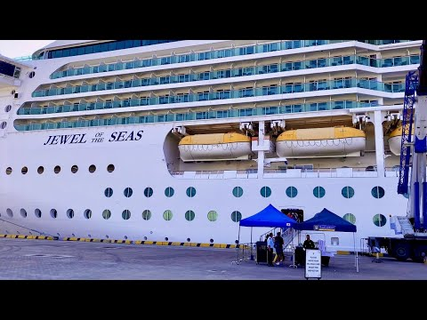 What to see in Bahrain in 1 day? Taxi Tour in Bahrain! Jewel of the Seas cruise
