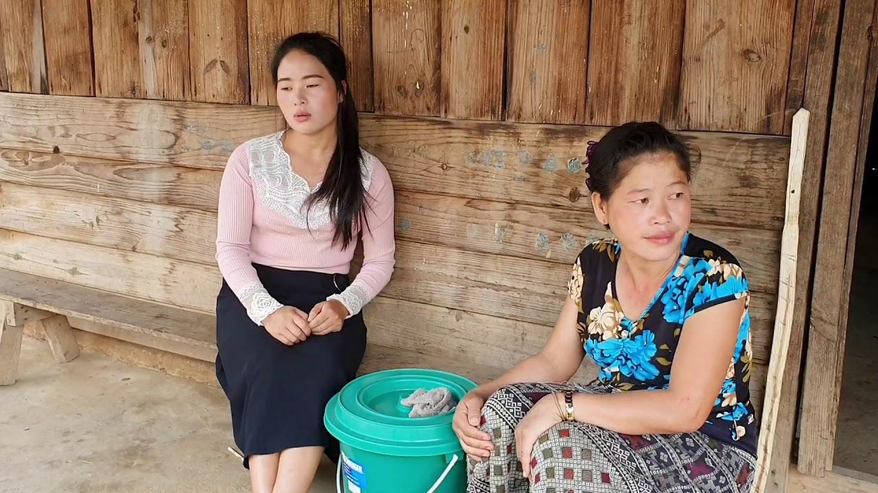 Hmong Movie Ruam Tsab Ntse Pluag Tsab Muaj Daim 11 - YouTube |Hmong Movie