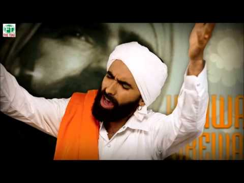 Kanwar Grewal Garhva full song HD Travel Video
