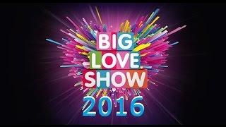 Big Love Show 2016 Бэкстейдж: Дима Билан. Сергей Лазарев. Нюша. MBAND. Егор Крид. Виа Гра
