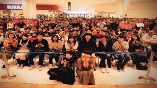 11月18日に、三重県で実施した番組公開録音の模様の後編をお届け! 番組...