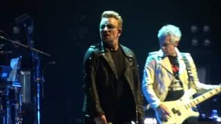 U2 - Dublin, Ireland 28-November-2015 (Full Concert Multicam With Enhanced Audio)