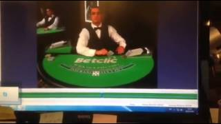 Live blackjack cheat online dealer