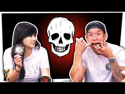 Will Friendships End & Trust Be Broken!? | SKULL