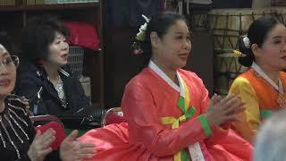 울고 넘는 박달재/청솔문화예술공연