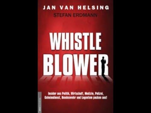 "Geheimoperationen in der Schweiz (1/2) ""Whistleblower""-Jan van Helsing"