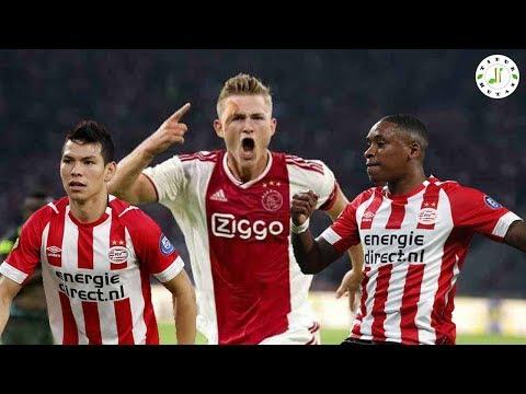 5 Bintang Eredivisie Yang Akan Menjadi Rebutan Klub Besar Eropa