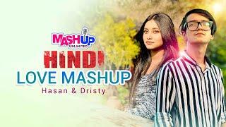 Hindi Love Mashup 2020 I Hasan S. Iqbal & Dristy Anam | Mashup Unlimited