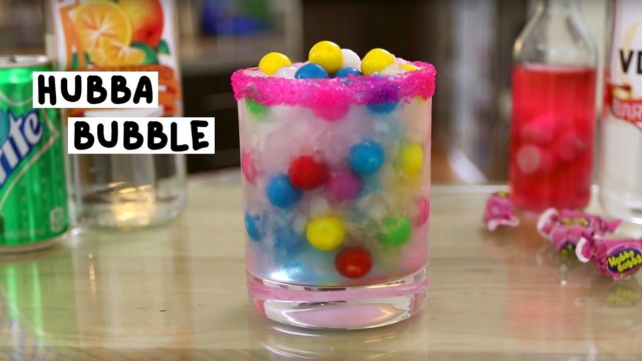 The Hubba Bubble - Tipsy Bartender