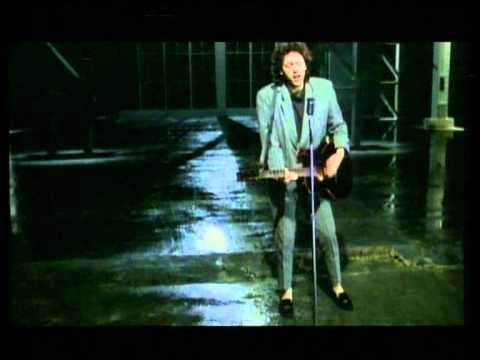 Bob Geldof  This is The World Calling
