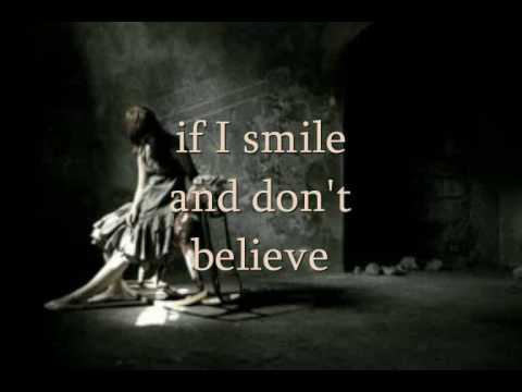 Evanescence- Hello [lyrics]