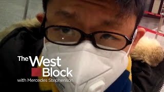Coronavirus outbreak: One man's journey into China's epicenter as the virus spread