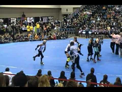 Monumental Mayhem Regionals, 2011: Windy City v. Naptown 1